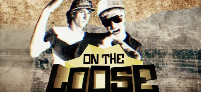 On The Loose - Episode 5