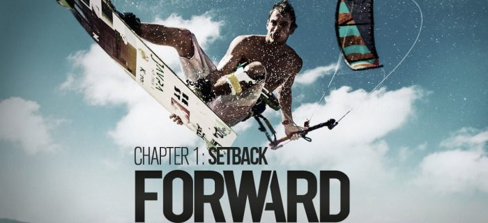 Forward - Chapter 1
