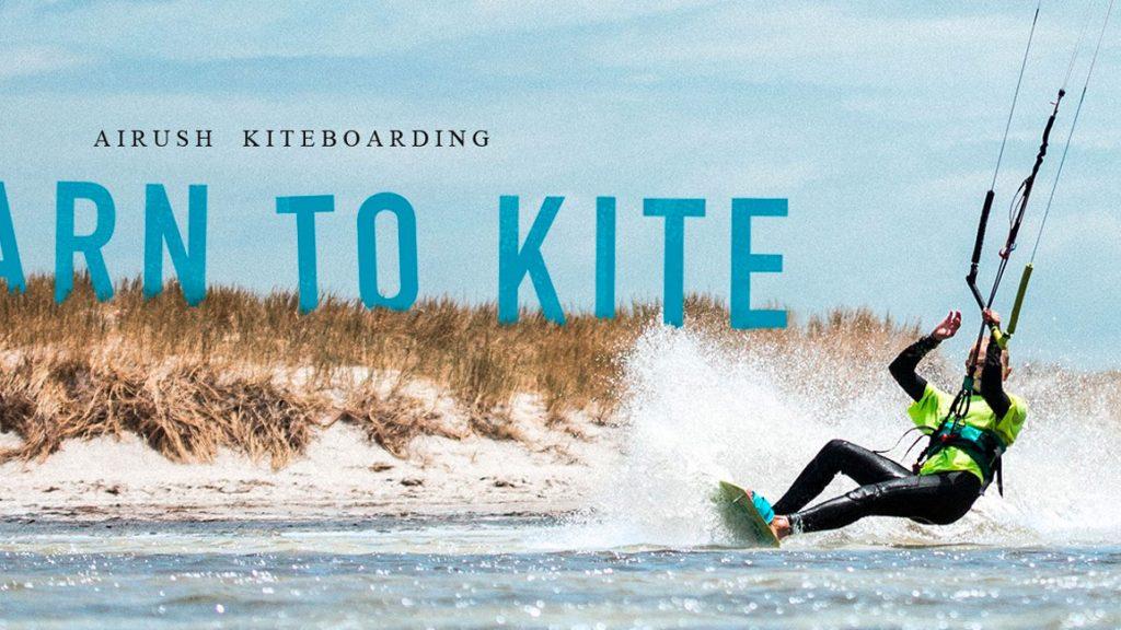 Airush Kiteboarding