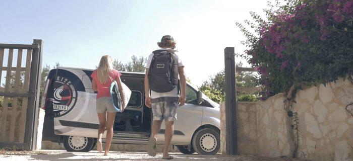 "ProKite Story – ""Alby's Kite Paradise in Sicily"""