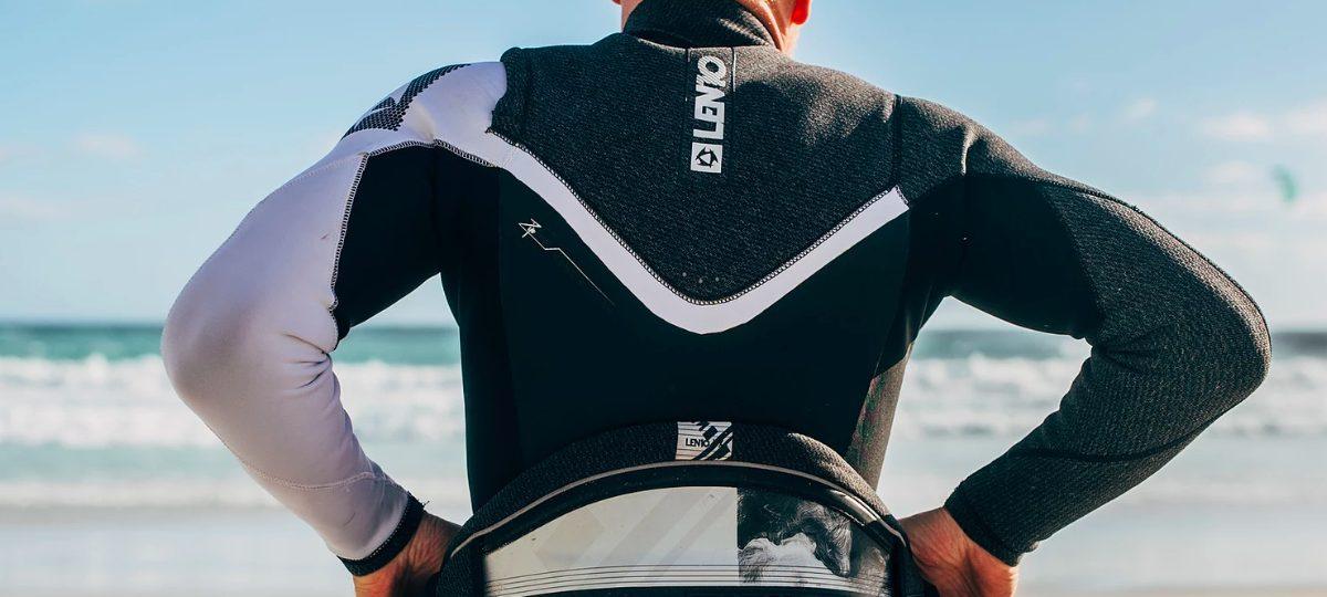 LEN10 is a Dutch kiteboarding brand by Professional Kiteboarder, Ruben Lenten.