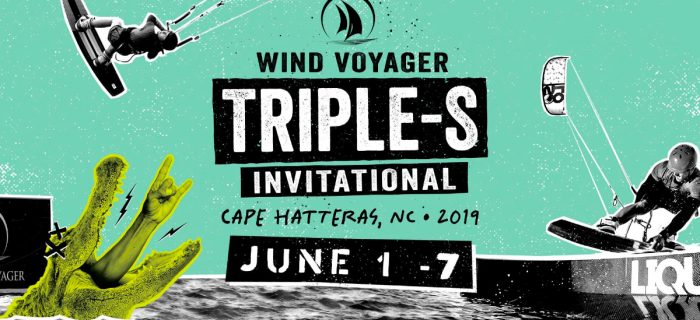 2019 Triple-S Invitational riders announced