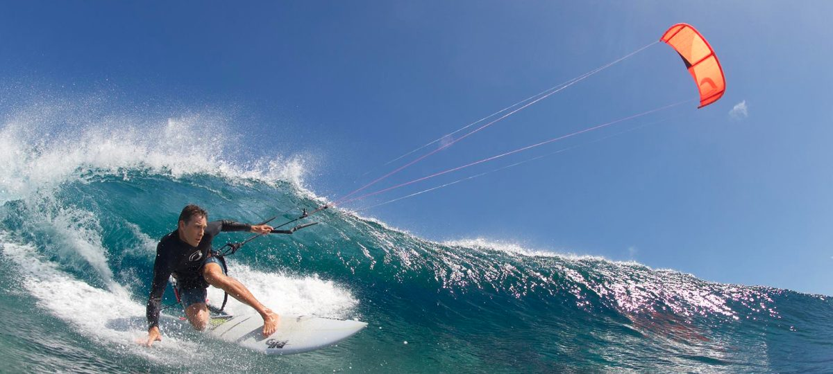 Ben Wilson - BW Surf