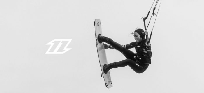 Bruna Kajiya joins North Kiteboarding