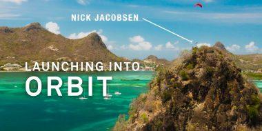Launching into Orbit with Nick Jacobsen