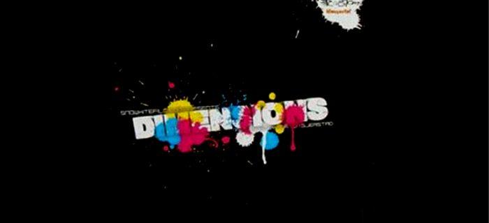 Dimensions Trailer