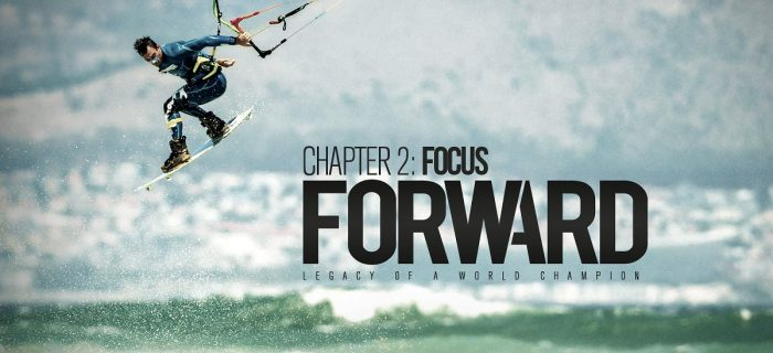 Forward - Chapter 2