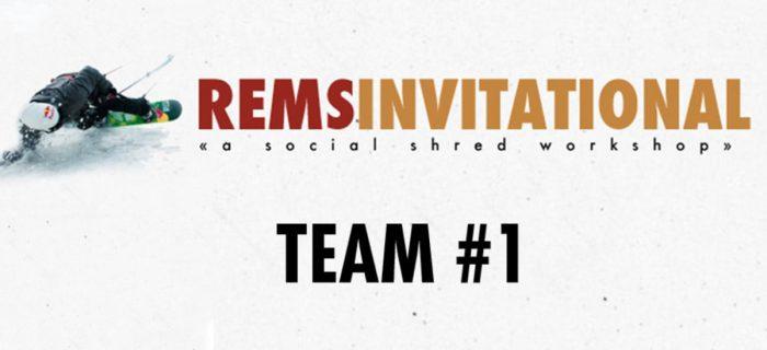 Rems Invitational - Team #1