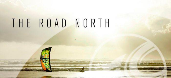 The Road North (Kitesurfing New Zealand)