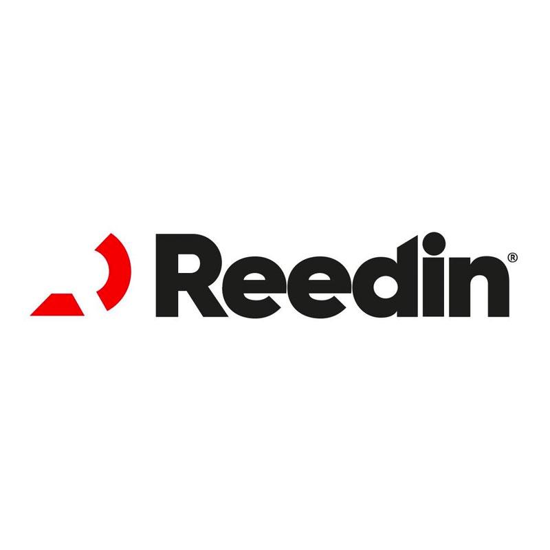 Reedin